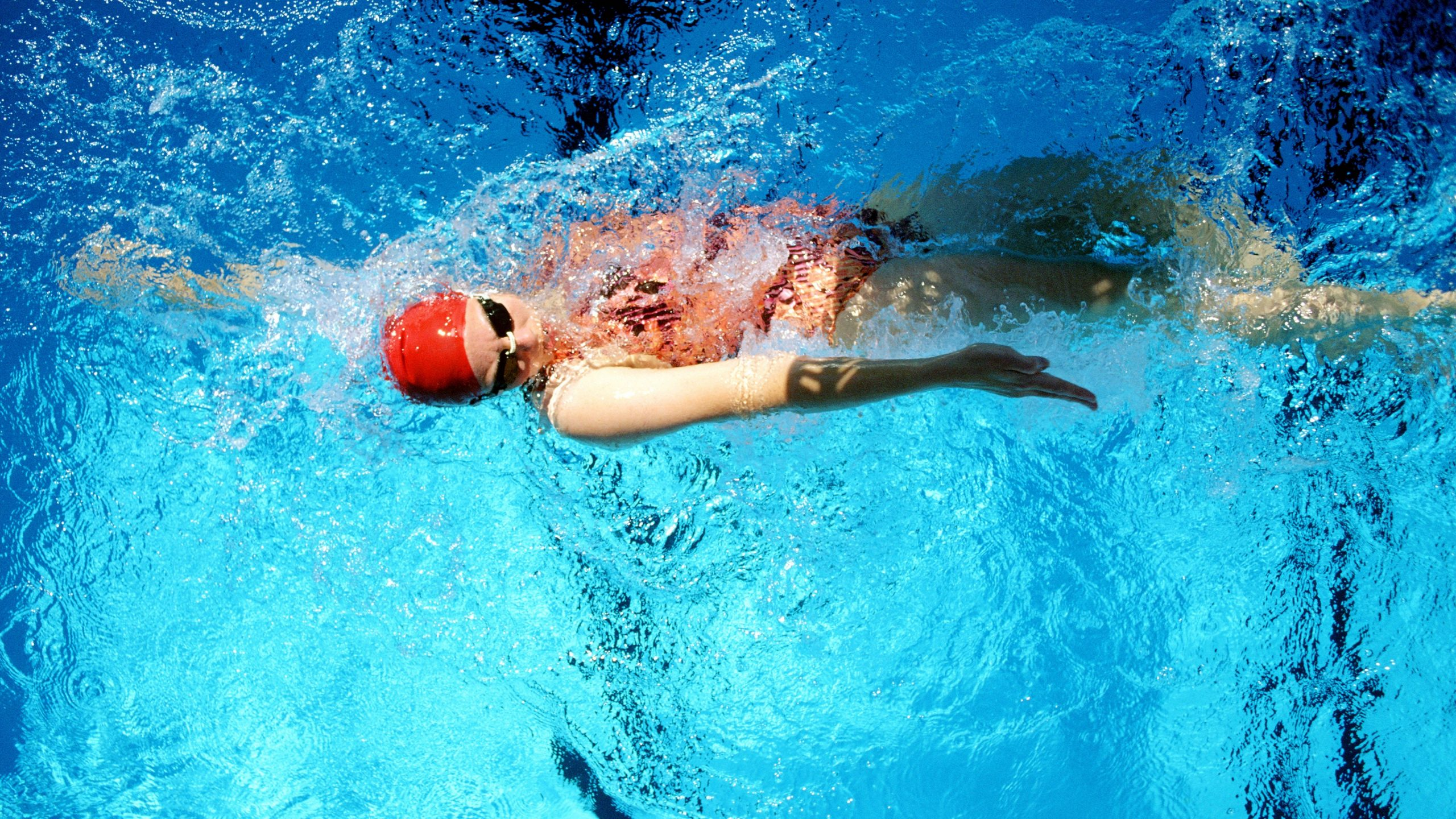 How To Teach Maintaining A Swimming Pool