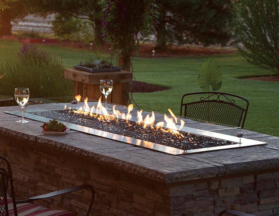 By No Method Reduce Your Gas Fire Pit After More