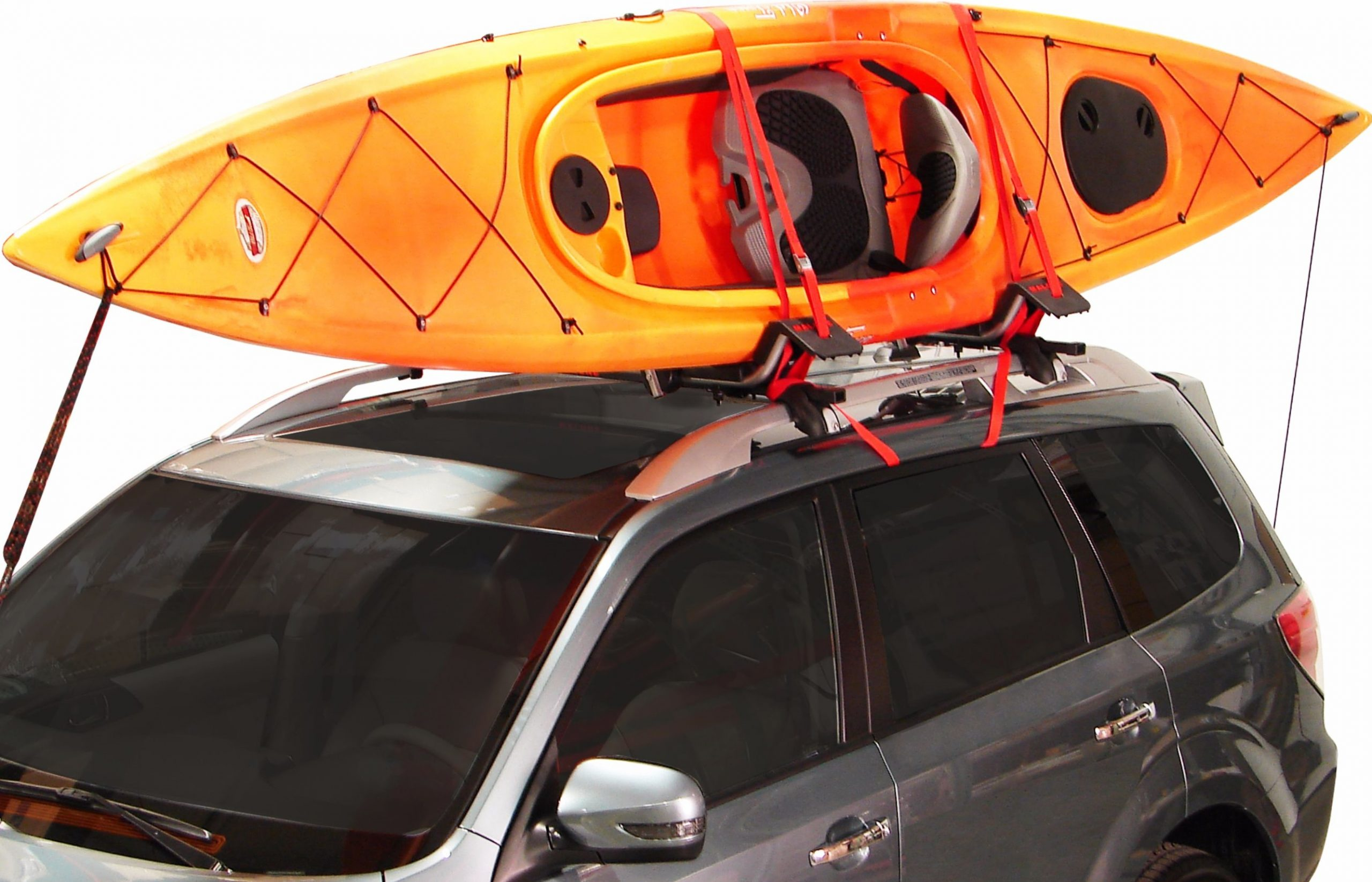 One Word Roofing Shelf For Vehicle