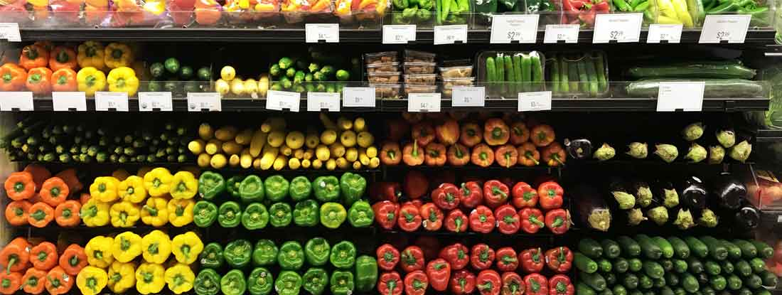 Can Grocery Matters Occasionally Make You Feel Stupid?