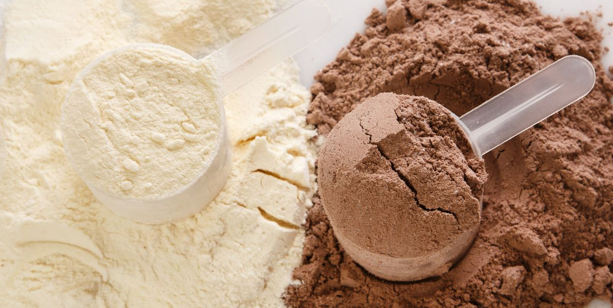 How To Make Use Of Protein Powder